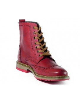 Bota All Red