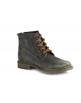 Bota Short Pale Tobacco