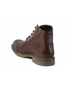 Bota Short Pale Brown Fall