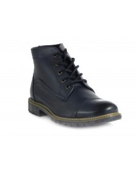 Bota Short Pale Dark Blue