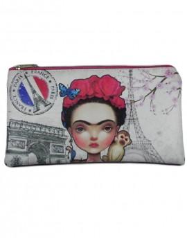 Cosmetiquera Frida Paris France