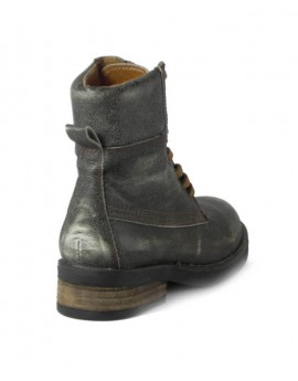 Bota Hold Grey