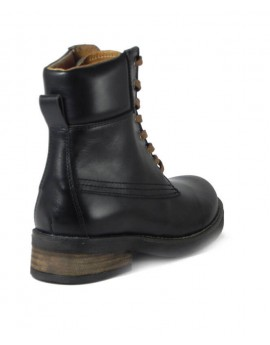 Bota Hold Black
