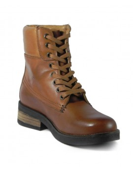Bota Hold Brown
