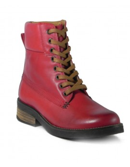 Bota Hold Red