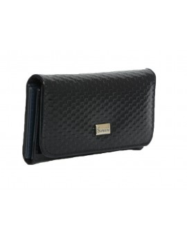 Cartera Genuine Charol