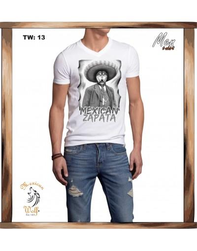 Mexican Zapata