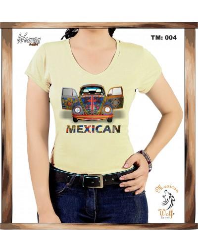 Tradicion Mexicana D-Bocho Huichol