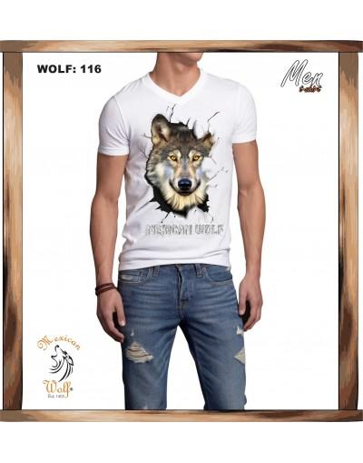 Lobo Pared
