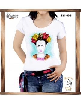 Tradición Mexicana D-Frida