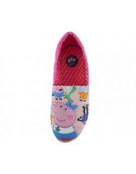 Peppa Pig Amigos