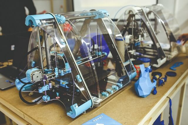 3-d printer for shoes