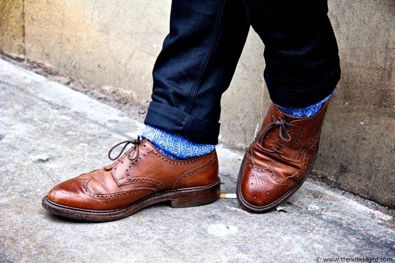 aba614c1ddbe1 Origen del Zapato Bostoniano y Sus Usos Cotidianos Hoy En Día