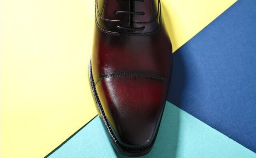 5 shoes every man should have