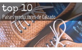 Top 10 shoe producing countries in the world
